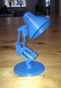 3d Printer çıktısı ile üretilmiş prototip