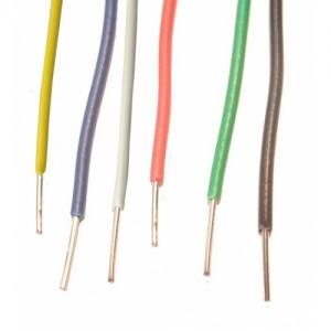 Tek damarlı kablo